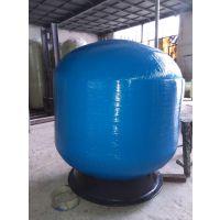 科力水景工程净化过滤 饮用水预处理设备 CT800 侧出过滤砂缸