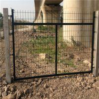 铁路两边防护栅栏 多年工厂 成品出售