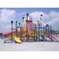 义马市 嬉水乐园 一体化泳池设备 碧源by-56游泳池净水设备