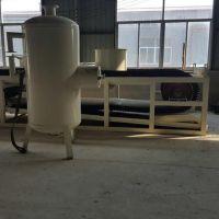 资质齐全A级匀质保温板生产设备