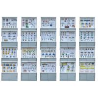 机械零件陈列柜机械零件示教陈列柜