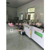 山东干豆腐机厂家供应超薄干豆腐加工设备,购机免费技术培训