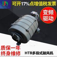 HTB75-053风机_0.4kw食品机械设备专用风机