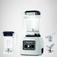 青岛YT-9006商用破壁机 多功能营养料理机,商用隔音罩冰沙料理机