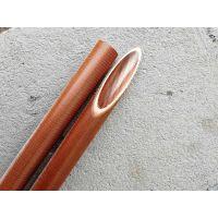 海尔中央空调铜管   外螺纹紫铜管   蒸发器、冷凝器专用铜管