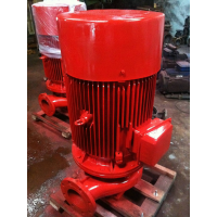 温邦XBD21.6/30广西消防泵厂家自动给水泵
