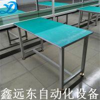 供应 流水线工作台 电子厂生产线 防火板木板工作台 工作台