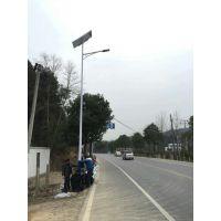 永州东安农村LED太阳能路灯报价单 永州东安锂电池太阳能路灯优点和应用 永州好的路灯厂