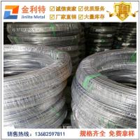 供应全软1100铝线 轴装装饰铝线