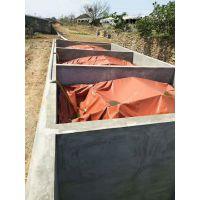 供应红泥软体沼气设备 支持定做