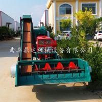 全自动上料玉米脱粒机 拖拉机四轮带动高产量脱粒机