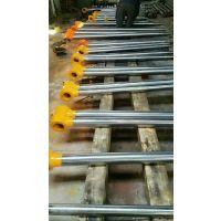 供应厦工装载机配件油缸杆活塞杆