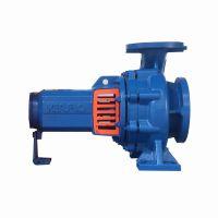 IS65-50-160农用管道排水泵 卧式单级清水离心泵