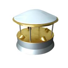 清易QYCG-09F防腐蚀型超声波风速风向传感器厂家直销