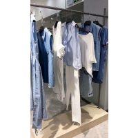 品牌女装折扣店加盟艾蜜雪欧美服装批发网中高档多种款式女装批发