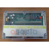 QYM-ZC-20A可编程脉冲控制仪安装说明