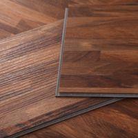 鑫诺木纹地板pvc锁扣石塑地板