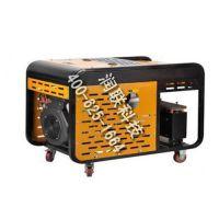 福州柴油发电电焊机ST6500EW直流焊机ZX7400S