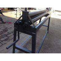 陕西聚广铁皮保温卷圆机铁皮保温专业生产卷圆机、压边机、剪板机等设备