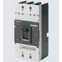 惠州市西门子总经销3VL系列塑壳断路器 配电保护