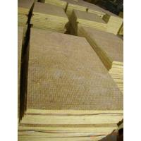贵州110容重岩棉板阻燃性好价格低廉检测齐全