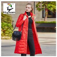 广州18年冬款时尚女装品牌折扣 花雨伞库存尾货货源分份批发