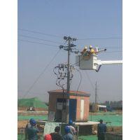 额定电压1KV, ZR-YJLHV22 3*240+2*120硅烷交联铝合金电力电缆(YJLHV)