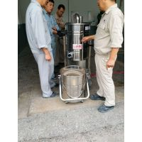 开荒保洁用大功率工业吸尘器吸粉尘小石子用吸尘机威德尔工业吸尘器厂家