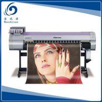 直销MimakiJV300-160热升华热转印机 数码印花机写真机