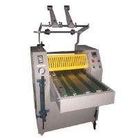 德博品牌520液压覆膜机