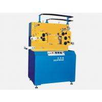 东莞多普森柔性版高速商标印刷机 全自动印刷机厂家 DPS-1021