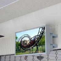 三星65寸壁挂式触摸液晶屏广告一体机