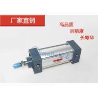 贴合机橡胶贴合机SC32*100专用气缸斯麦特厂家直销品质保障