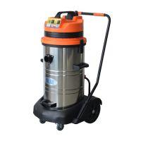 江浙沪工业吸尘器维修|依晨单相电80L工业吸尘器YZ-8020s