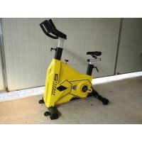 宁津环宇厂家直销 商用动感单车 骑行健身 室内健身车