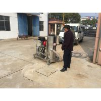 上海汽油机吸尘器生产商野外施工引擎发动机QY-75J威德尔