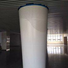 供应幕墙主体铝单板 弧形包柱铝单板厂家_欧百得