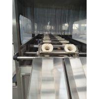 安徽欣升源不锈钢灌装机设备桶装水灌装机全自动灌装机18856137721