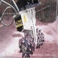 专业制造 液压铣挖机 钩机改装 霸州 AF40RW 掘进机