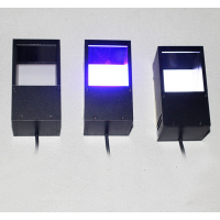 TX工业视觉CCD检测专业同轴光源检测手机屏幕反光高亮物体散热性好