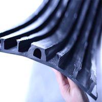 EAV背贴式 天然橡胶止水带 定制各种止水带