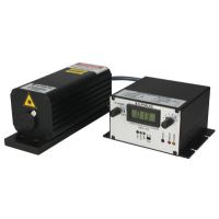 德国ALPHALAS亚纳秒主动式调Q固体激光器PULSELAS-A系列