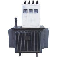 电力LA-SMC-FQX系列配变防窃箱,变压器防窃箱厂家 茂启