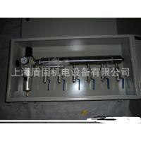 气源分配装置、气源分配柜、带汽水分离器置气源分配器