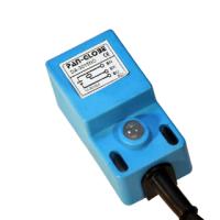 方形接近开关DA-3010/NO/NC/PO/PC接近传感器