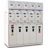 共鸿供应 GHRM-12充气柜气体绝缘开关柜家直销