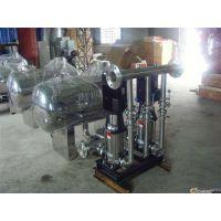二次加压泵组箱式无负压成套供水设备变频恒压生活给水装置