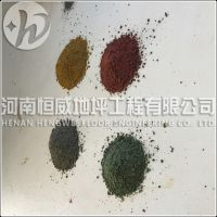 淅川县绿色金刚砂耐磨地坪专业施工 恒威地坪厂家