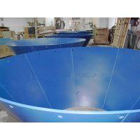 山东新兴生产的聚乙烯煤仓衬板可以解决堵仓问题