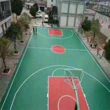运动塑胶地板 pvc木纹塑胶地板 篮球场塑胶施工